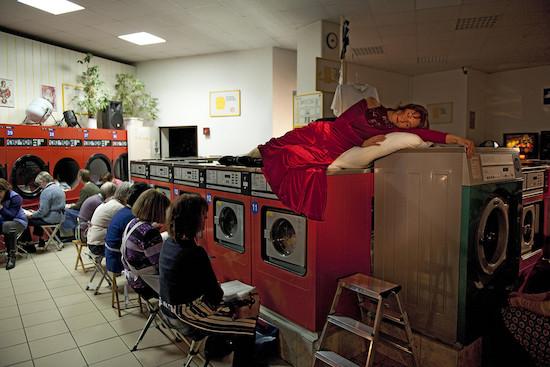 Wash House Finale