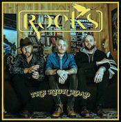 Rooks - The High Road