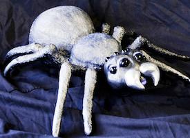 Otto - Die kleine Spinne