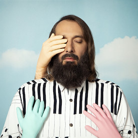 Sebastian Tellier - Domesticated