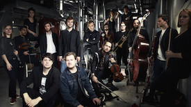 VKKO Orchester