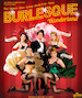 "Theater ""Burlesque Wonderland"", Burlesque-Show"