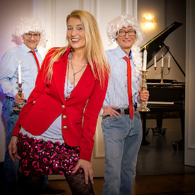 Hildegard Pohl Trio