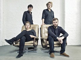 Lisbeth Quartett