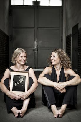 Elke Wollmann & Beatrice Kahl