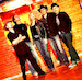 Silvester Silvesterparty mit Britta T & Band (Rock/Blues/Crossover), Buffet und DJs