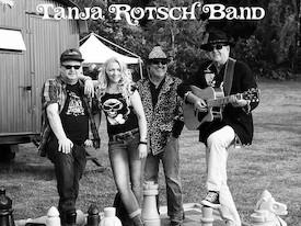 Tanja Rotsch Band