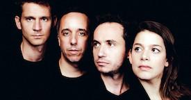 Quatuor Ebene
