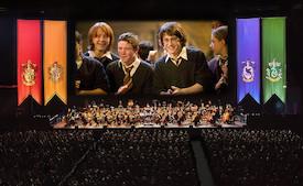 Harry Potter und der Feuerkelch in Concert